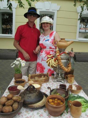 В День города: Красноярску - 385!