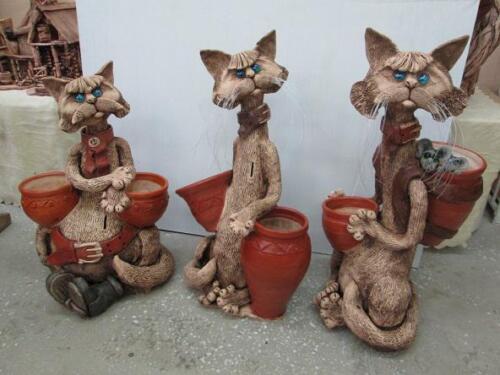 Мартовские коты. от 50 см