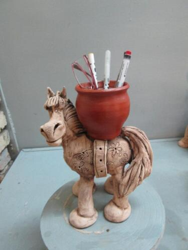 Лошадь - органайзер