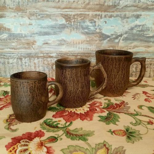 Чайные (кофейные) кружки