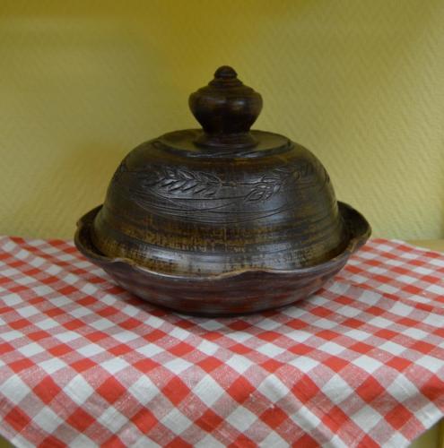 Глиняная блинница