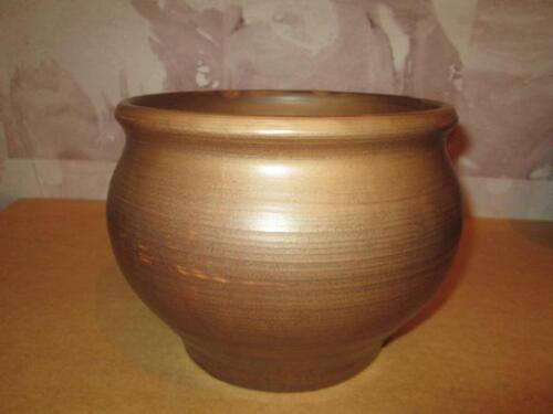 Глиняный горшок 2,5 л.