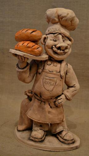 хлебо-булочный
