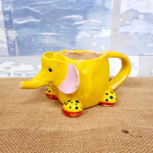 Кружка - слоник