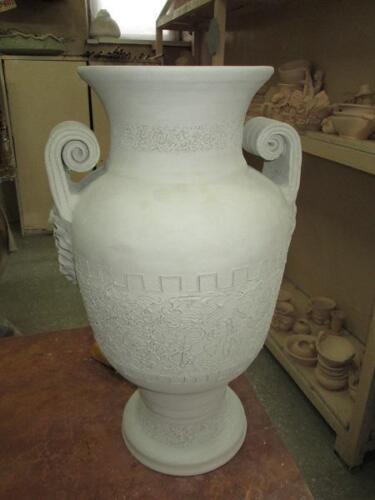 сырая глина-уточняем цвет