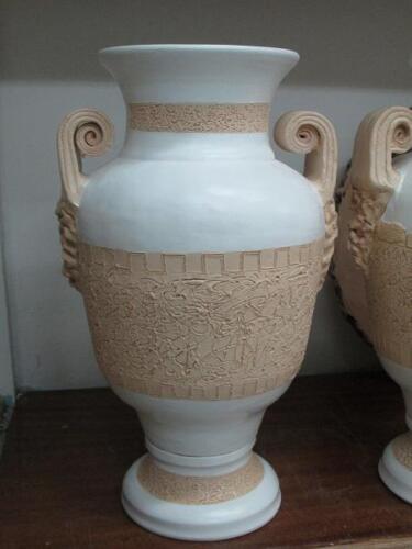 ваза в греческом стиле